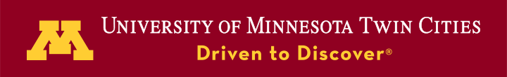 UofM Discover logo